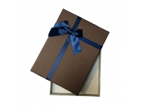 Подарочная коробочка для обложки БАНТ