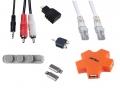 Устройства коммутации (кабели, переходники) (230)