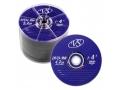 DVD+RW/-RW диски