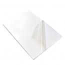Самоклеящаяся прозрачная пленка для струйной печати, А4